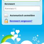 Skype - Login
