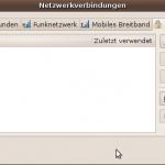 Netzwerkmanager-VPN