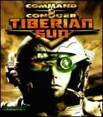 Tiberian Sun Cover
