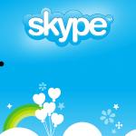 Skype - Splash