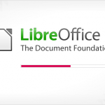 LibreOffice Splash