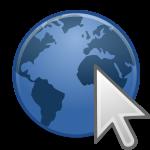 Gnome-Web-Browser Logo